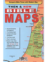 Then & Now Bible Maps