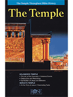 The Temple: The Temple Throughout Bible History