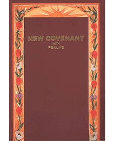 New Covenant Prophecy Edition with Psalms