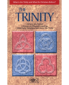 The Trinity: What is the Trinity and What Do Christians Believe?