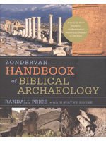 Handbook of Biblical Archaeology
