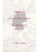 Germany and the European Nations in Prophecy