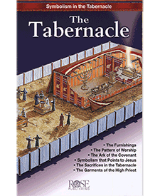 The Tabernacle: Symbolism in the Tabernacle