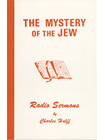 The Mystery of the Jew