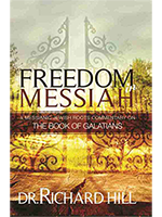 Freedom In Messiah