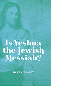 Is Yeshua the Jewish Messiah?